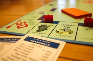 De belastingaangifte, het lijkt soms wel een onbegrijpelijk spel
